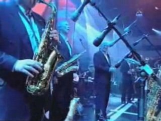 Jools Holland - 'Later' With Big Chris Barber Band