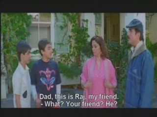 Dosti: Friends Forever part 1 [English Sub]