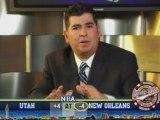 Utah Jazz @ New Orleans Hornets NBA Basketball Preview
