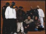 Rohff,Express Di - Fight club Rap(son violent)
