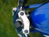 Pocket Bike MT4 Movistar
