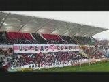 2007 Ligue 2 J31 REIMS SEDAN 3-1, le 4 avril 2008