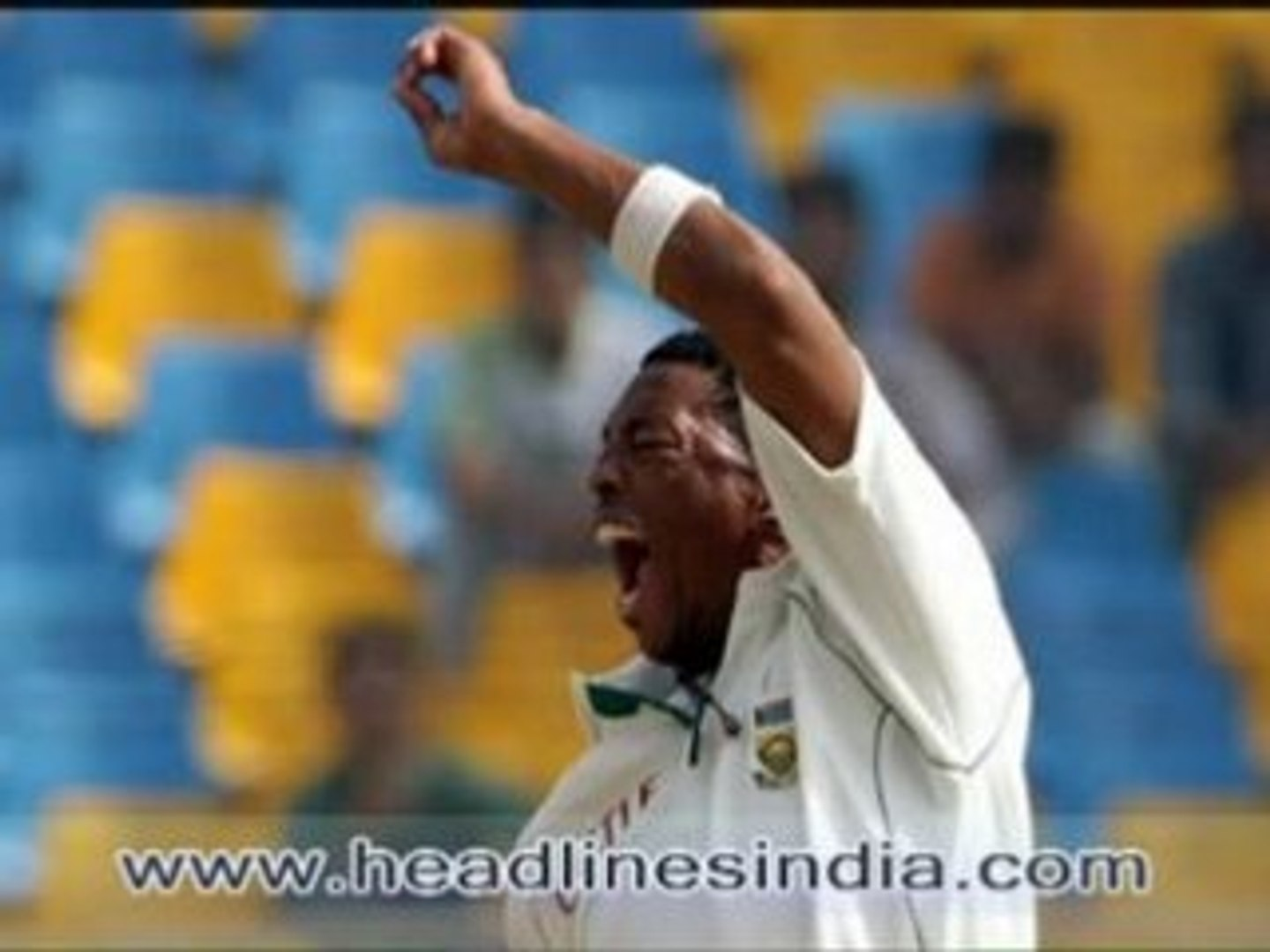 India v/s South Africa, india news