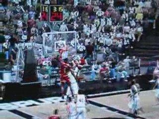 Highlights NBA 2K8 PS3