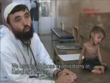 "Afghanistan: Hopital Mirwais. ""libération"" des enfants"
