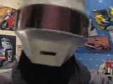 daft punk casque - daft punk helmet