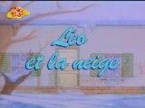 Léo et la neige