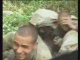 Militaires français en colombie