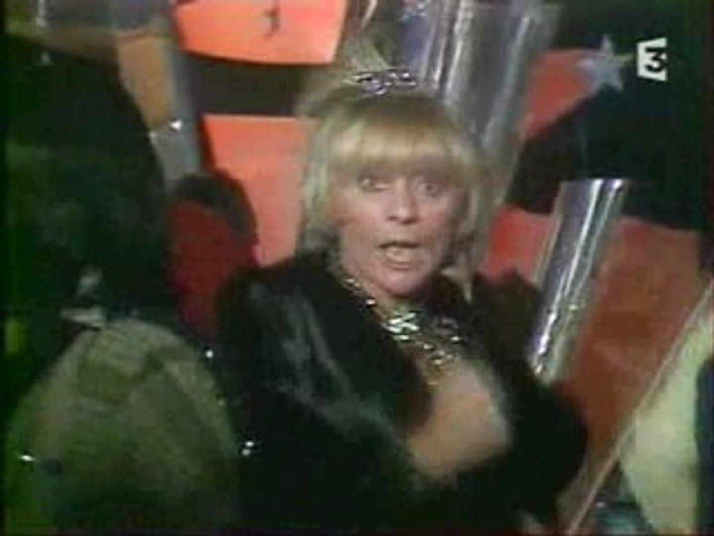 Annie cordy - disco girl 1979 extrait