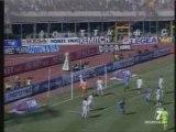 Catania-Napoli3-0 sintesi ed interviste di A. Patanè