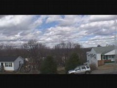 Clouds Time Lapse 3