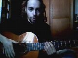 Cours rythmique rumba guitare, 2