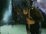 Marilyn Manson ft. Joey Jordison - The Beautiful People (Liv