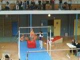 Eline Gymnastique 2008 [2-Les barres asymétriques]