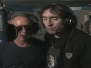 Renaud Siry et Didier Barbelivien - Tibet 2008