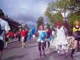 Marathon de paris 2008  8 ème partie
