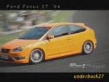 Ford Focus ST '06 - GT5 Prologue - PS3
