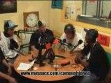 La Division Blindee a radio campus!!!!!!!!!