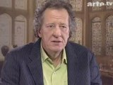 Geoffrey Rush-G.A. 'french TV' Interview