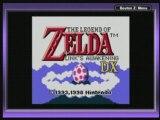 ingame The Legend Of Zelda : Link's Awakening DX