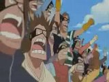 AMV - One Piece - Helloween - Heavy Metal