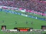 Atlas 3 Boca Juniors 1 Goles de Bruno Marioni, Battaglia y C