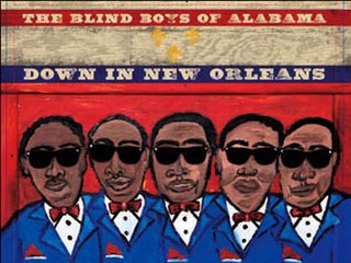 The Blind Boys Of Alabama - Free at last