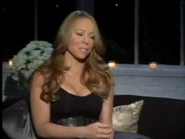 Mariah Carey Talks About E=MC2 Track by Track