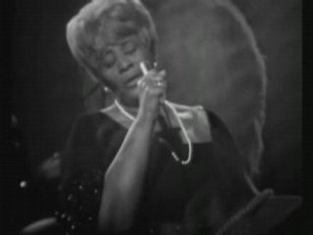 Ella Fitzgerald & The Tommy Flanagan Trio - Misty (1960)