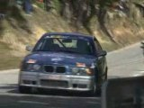 la course de cote de bagnols sabran 2008