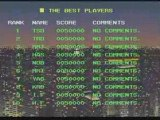 Sega Saturn (1995) > Elevator Action Returns > Demo