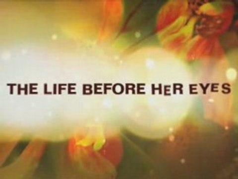 Eva Amurri - The Life Before Her Eyes Movie - AFI Dallas