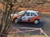 Rallye du gier 08