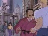 Les Tortues Ninja S01E09 - La Tentative Ratée Part.1