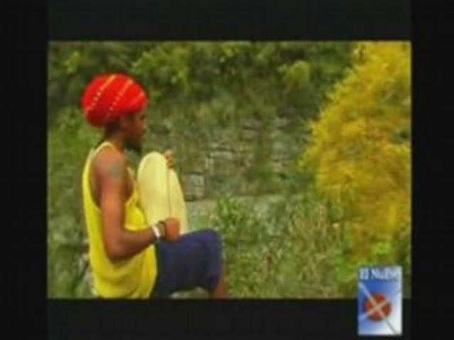 (exclu 2008) - kaf malbar - maloya nout musik  - km david