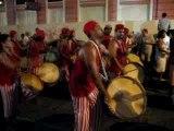 Tambours Carnaval de Recife