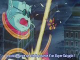 Son Goku contre Slug