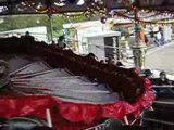 royal horse de la foire du trone 2008