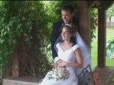 Maïka et Sylvain scéance photos