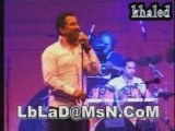 KHALED  elmarsem (live oujda festival)