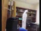 Fahd Al Kanderi Reciting Quran, pacing