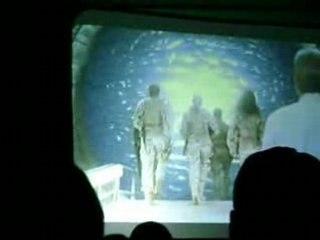 Trailer Stargate Continuum