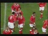 Haka: Nvelle Zélande vs Tonga
