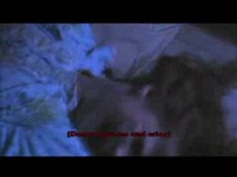 Linda Blair Posessed (Exorcist)