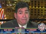 San Diego Padres @ LA Dodgers MLB Preview