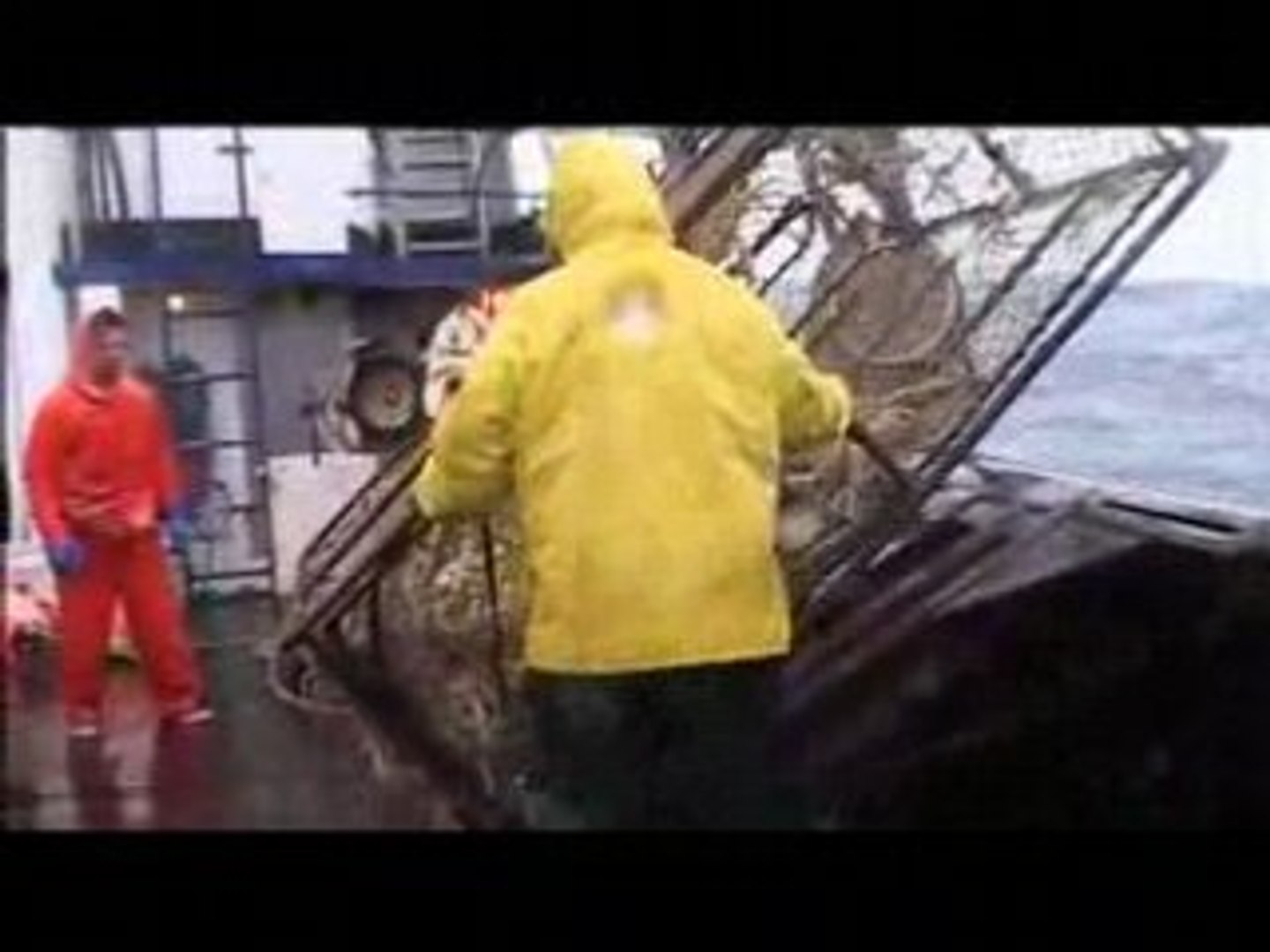 Deadliest Catch - Quick Catch 10