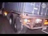 Sustausko avarija [car crash]