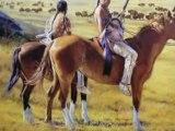 diaporama  Amérindiens