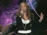 Mariah Carey - BET Commercial - Relativity of Mariah