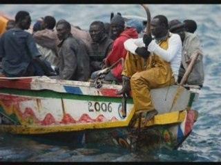 African Tour Francis cabrel